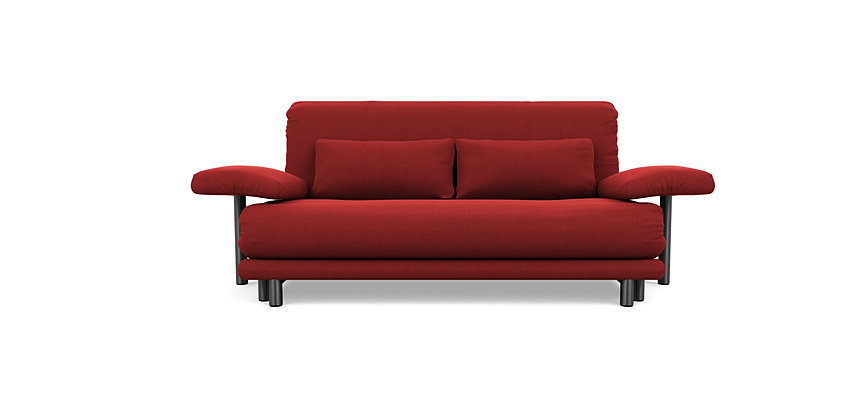 ligne roset aktion schlafsofa multy alcantara ab. Black Bedroom Furniture Sets. Home Design Ideas