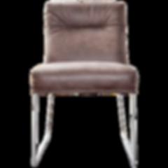 D-LIGHT lädt zum direkten Wohlfühlen ein und bringt den Sitzkomfort auf den Punkt. Gemütlich einladend ist dieser Relaxer als Stuhl oder Sitzbank erhältlich. Als Bezugsmöglichkeiten stehen viele verschiedene Lederarten sowie Stoffbezüge zur Auswahl. Das Rundrohr-Kufengestell ist in unterschiedlichen Lackierungen sowie in Aluminium, Chrom matt und hochglanz lieferbar.
