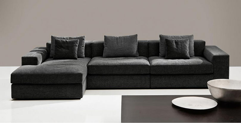 Ventura Sofa Open