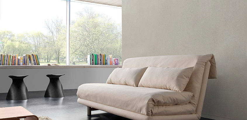 ligne roset aktion schlafsofa multy bari ab. Black Bedroom Furniture Sets. Home Design Ideas