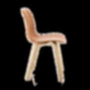 Der SUBSTANCE STUHL ist ein im Jahr 2016 von Naoto Fukatasowa entworfenes Modell, ausgezeichnet mit dem FSC-Zeichen. Das Gestell aus Eschenschichtholz kann naturbelassen bleiben oder in Weiss, Senf, Beigegrau oder Schwarz lackiert werden. Gleiche Farben sind auch für die Sitzschale des SUBSTANCE STUHL erhältlich.