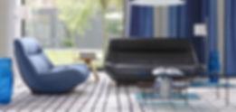ligne roset Manarola Sofa