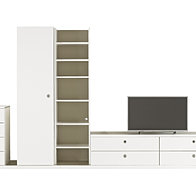 ligne roset schrank. Black Bedroom Furniture Sets. Home Design Ideas