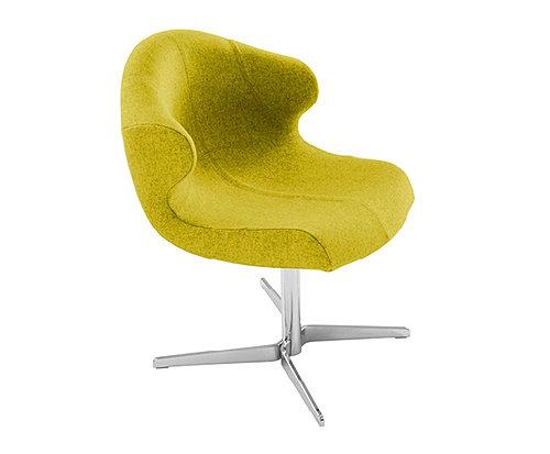 ligne roset stuhl alster. Black Bedroom Furniture Sets. Home Design Ideas