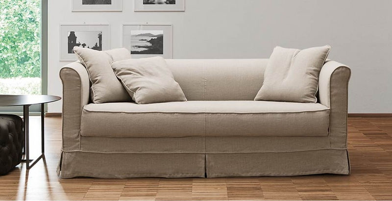 Ventura Santiago Schlafsofa Shabby Collection