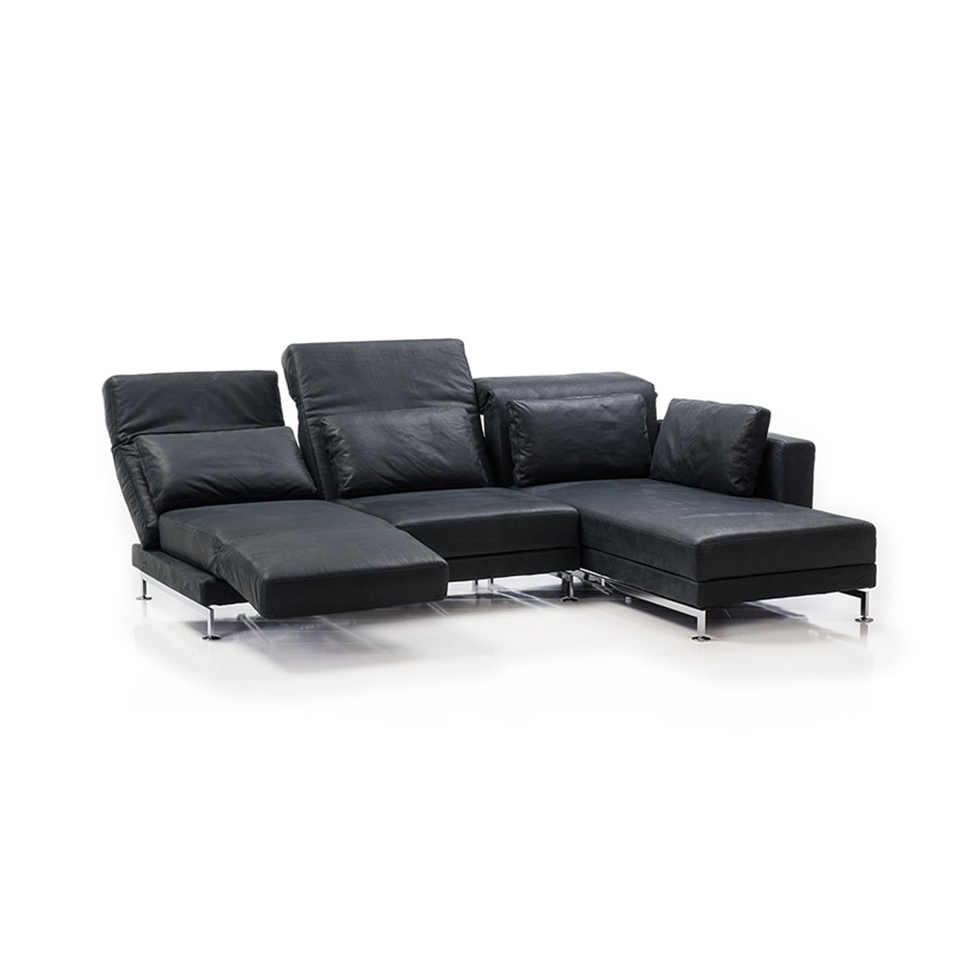 Sofa 3 Bruhl Moule Schlafsofa