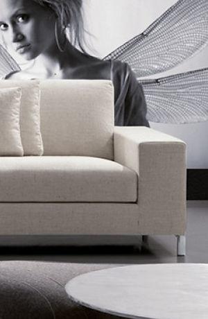 Ventura Lara 106 N Basic Collection Sofa