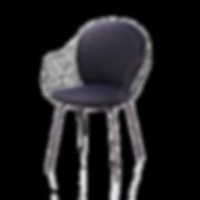Ein Eyecatcher für Jedermann. PINA von MAGIS ist nicht nur besonders schön, sondern auch besonders bequem. Die Beine sind aus Eiche, wahlweise naturfarben oder lackiert. Das Gestell aus Stahldraht ist polyesterlackiert und nimmt das Schaumkissen perfekt auf. Lieferbar in verschiedenen Bezugsmaterialen und Gestellfarben.