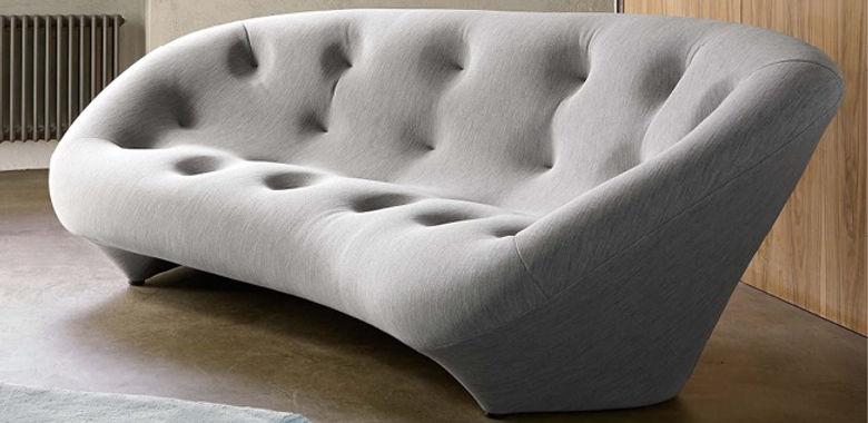 ligne roset Ploum Sofa