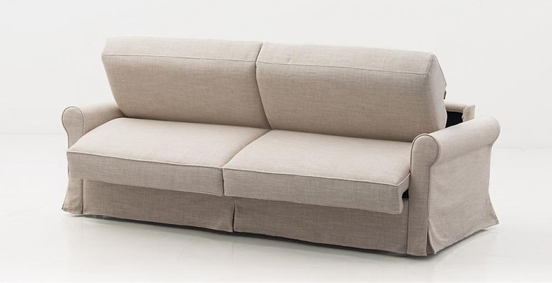 Ventura Sandy Schlafsofa Shabby Collection