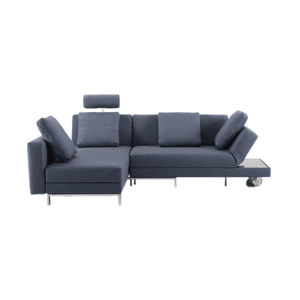 sofa mit rollen amazing moderne rcamiere stoff rcklehne mit rollen tam by roland meyerbrhl with. Black Bedroom Furniture Sets. Home Design Ideas