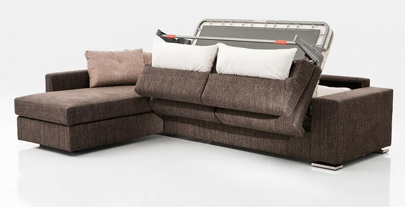 Ventura Schlafsofa Ego Basic Collection
