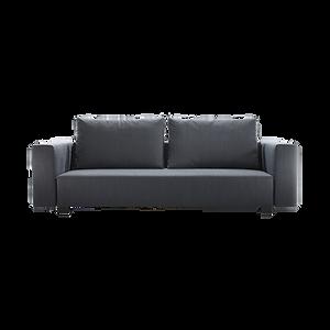 Bei PALLINI handelt es ich um ein klassisches Modell, welches als Einzel-Schlafsofa oder in einer Eckkombination mit Schlaffunktion erhältlich ist. Die Armlehnen können in hoher oder niedriger Variante zum Sitzkorpus kombiniert werden. Die Chaiselongue ist in verschiedenen Breiten und Ausführungen erhältlich. Optionale Kopfstützen sorgen für einen entspannten Sitzkomfort.