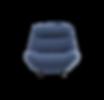 ligne roset Manarola Sessel