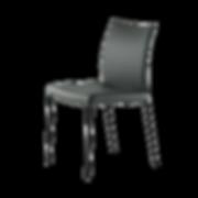 ANNA von CATTELAN besticht durch seine filigrane, schlichte Formgebung. Sitz- und Rückenlehne sind gepolstert und können in Stoff, Kunstleder und Leder angezogen werden. ANNA ist als Stuhl, Lehnstuhl und optional mit hoher Rückenlehne lieferbar. Die Stuhlbeine können in Chrom oder Schwarzchrom geliefert werden.