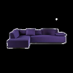 Mit dem Modell LADYBUG-DREAM hat Kati Meyer-Brühl eine kubische Form mit weichen Rundungen vereint. Hieraus entstand eine komfortable Ruhezone, dessen Design mit dem Red Dot Design Award ausgezeichnet wurde. LADYBUG-DREAM von BRÜHL kann durch einfaches Drehen eines Sitzelementes und Abklappen der Rückenlehne zu einem komfortablen Bett umgewandelt werden. LADYBUG-DREAM ist in dem Maß 267 x 215 cm erhältlich (Schlafmaß 132 x 210 cm). Mit einer großen Auswahl an Stoffbezügen sowie Lederarten und Farben kann LADYBUG-DREAM in den unterschiedlichsten Varianten gekleidet werden. Die Bezüge sind grundsätzlich abziehbar, teilweise auch waschbar. Die Grösse sowie Formen der Kissen für LADYBUG-DREAM sind frei wählbar und ebenfalls abziehbar. Die Polsterung besteht aus einem festen Schaumstoffkern in mehrschichtigen Auflagen.