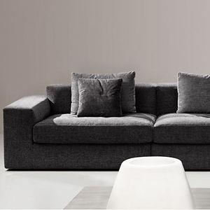 Ventura Open Sofa  Basic Collection