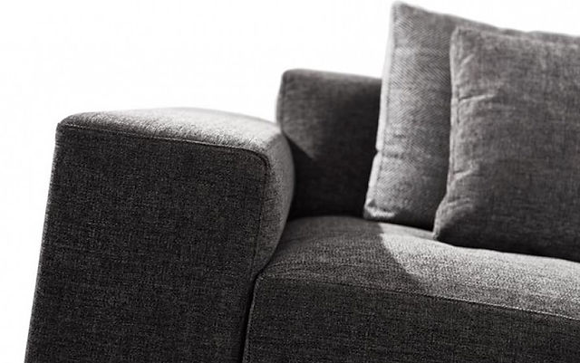 Ventura Sofa Open Basic Collection