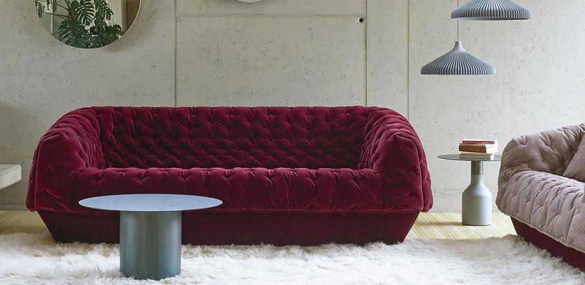 ligne roset Cover 1 Sofa