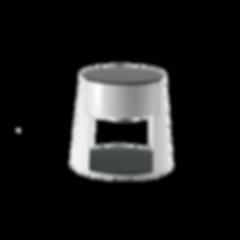 NIGEL von CATTELAN ist ein Nacht-, Couch- oder Beistelltisch mit Schubladen in Polyurethan, weiß lackiert. Die Platten bestehen aus 5 mm starkem Glas, lieferbar in Weiß oder Graphit.