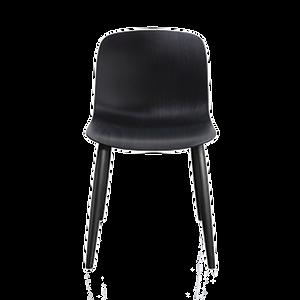TROY, ein Stuhl, viele verschiedene Möglichkeiten. Wem die Grundform dieses Modells gefällt, findet mit Sicherheit die passende Ausführung dazu. Die Vierfußbeine, Kreuzfüße oder Kufen sind je nach Gestell wahlweise aus massiver Buche, naturbelassen oder lackiert, oder in verchromtem Stahlrohr erhältlich. Ebenso bietet MAGIS den Stuhl TROY mit gepolstertem stoffbezogenem Sitz, lackiertem Polypropylen oder beides in Kombination an. Optional mit Armlehnen lieferbar. TROY ist mit Rollen versehen als Bürostuhl einsetzbar.