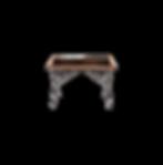 ligne roset Ursuline Schreibtisch