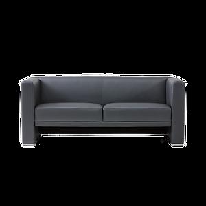 Sofaklassiker für Liebhaber der Bauhausform. Verschiedene Sofagrößen, ein Sessel und ein Hocker runden das Programm VISAVIS von BRÜHL ab. Reduziert auf das wesentliche hat VISAVIS glatte Linien, die sowohl für unifarbenen Stoffe sowie für Lederbezüge perfekt sind. Ein Unikat wird VISAVIS wenn man das einzigartige Dickleder mit 5 mm Stärke wählt.