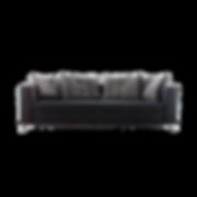 Das Schlafsofa NICK von SIGNET bietet eine komfortable Sitz- und Liegefläche in unterschiedlichen Breiten. Die Armlehnen sind klappbar oder feststehend erhältlich. Als optionales Zubehör kann eine Staubox und eine Kopfstütze integriert werden. NICK kann in unterschiedlichster Stoff- oder Lederbezügen angezogen werden, wobei Sitz- und Rückenkissen grundsätzlich abziehbar sind. Die Polsterung besteht aus Polyätherschaum mit Fillabdeckung.