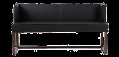 Formale Reduktion und erstklassiger Sitzkomfort: Die Polsterbänke BELAMIvon BRÜHL – mit glattem Bezug oder aufwendiger Knopfheftung – eignen sich für zahlreiche Sitzlösungen. Sie sind in Maßen von 90 bis 190 cm verfügbar sowie ohne Armlehnen, mit einer oder zwei Armlehnen oder mit einer Ecklehne zum Anstellen. Bezüge: Textil oder Leder, glatte Bezüge sind abziehbar. Untergestelle: Buche, Eiche, Nussbaum oder schwarz oder weiß lackiert.