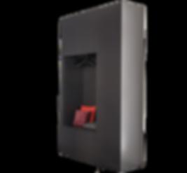 Das Baukastensystem CABIN von SCHÖNBUCH schafft Platz für alles, was verstaut werden soll. Ob als Einbau in die Ecke oder Nische oder als klassischer Kleiderschrank: Dieses Schranksystem bietet eine Vielzahl an Möglichkeiten und Ausführungen, Lackierungen, Inneneinteilungen und Massen. Um eine geschlossen Schrankwand zu gestalten dienen Decken- und Sockelblenden, die auf jedes Raummass abgestimmt werden können. CABIN ist auch als Schuhschrank erhältlich.