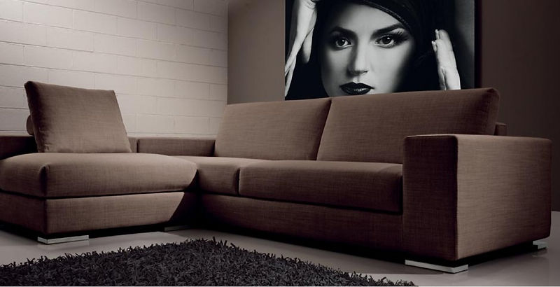 Ventura Sofa Lara 91 B Basic Collection