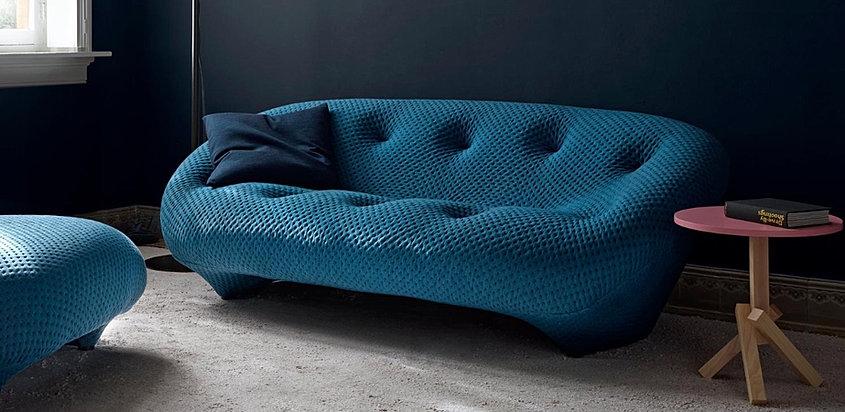 ligne roset sofa ploum. Black Bedroom Furniture Sets. Home Design Ideas