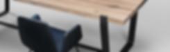 Tische von JANUA präsentieren in jeder Linie natürliches, durchgängiges und anspruchvolles Design. Ein Tisch steht im Mittelpunkt: Seine Fläche kann einen Raum formen und so Plätze für andere Möbel definieren. Die Massivholz-Tische von JANUA bilden einen natürlichen Fixpunkt. Sie geben Räumen einen festen Halt und sind so einzigartig und persönlich wie ihre Besitzer. Der Tisch BB 11 Clamp von JANUA ist in vielen verschiedenen Maßen und Holzarten erhältlich. Das Gestell ist aus Metall, ebenfalls in unterschiedlichen Ausführungen erhältlich.