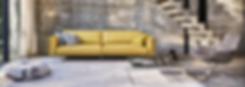 CUBE AIR von IP DESIGN verbindet zwei Charaktere, wie sie scheinbar unterschied-licher nicht sein können: Luftige Leichtigkeit und voluminöseWeichheit. Der filigran-elegante Unterbau erzeugt denEindruck vom Schweben. Die dicken Kissen versprechen Gemütlichkeitund strahlen moderne Lässigkeit aus. Zusammen bildensie Ihre private Lounge-Zone! Zahlreiche Beistelltische und unterschiedlicheArmlehnen sind der ausdrucksstarke LidstrichvonCUBE AIR.In der Sofalinielässt sich die Armlehne und das Rückenteileumbauen. Somit ist man uneingeschränkt und kann ggf. sein Sofa frei umgestalten.