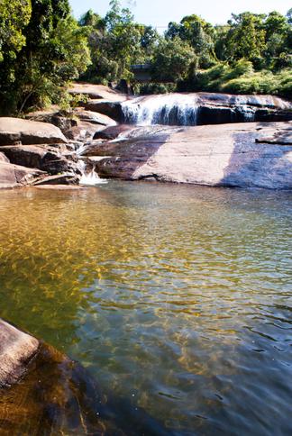 Cachoeira Prumirim