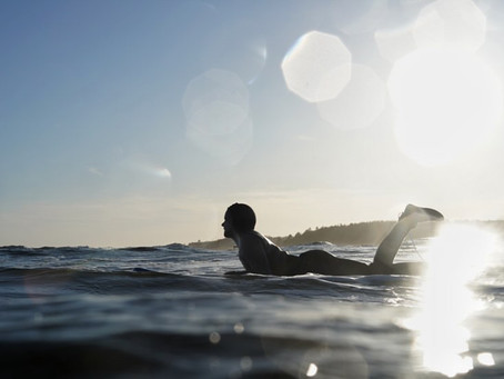 Swell period: can tracking your period change the way you surf?