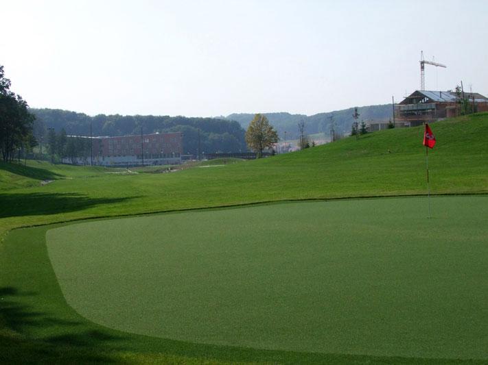 Golf igralište u Sv. Martinu
