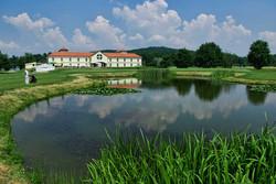Golf projekt Krašić