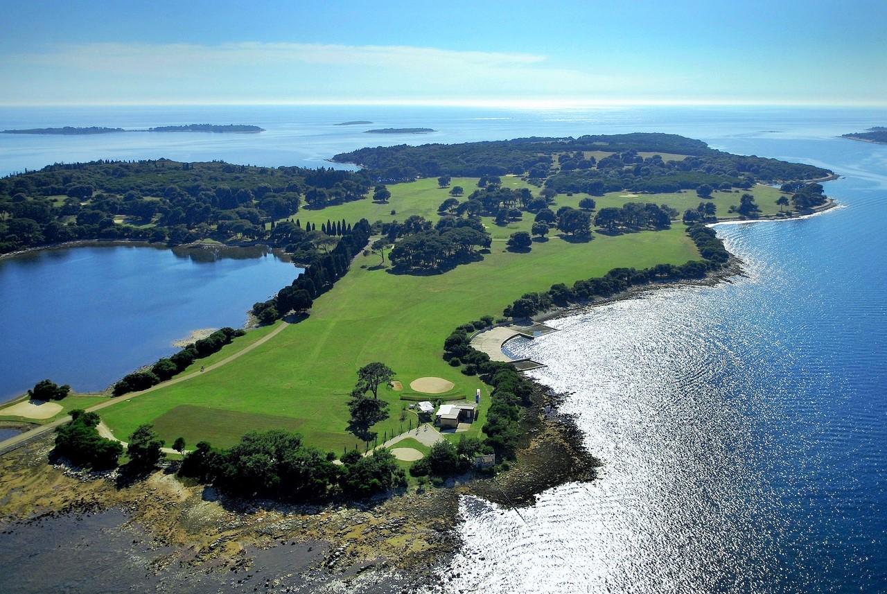 Brijuni Golf Course