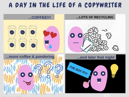 What is a Copywriter anyway?