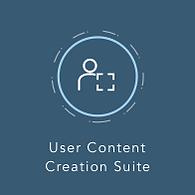 User Content Creation Suite icon.
