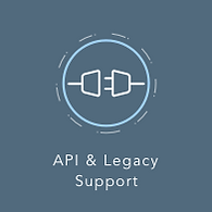 API and Legacy Support icon
