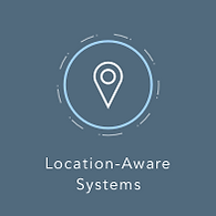 Location-Aware Systems icon