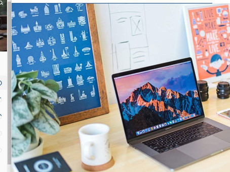 Your Work-From-Home Guide