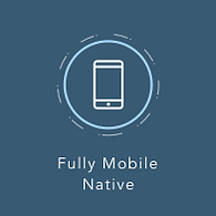 Fully Mobile Native icon