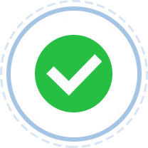 Completing Tasks icon