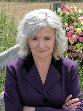 Doris Jeanne MacKinnon