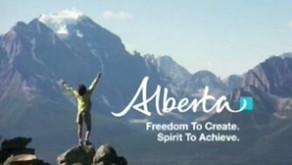 The Alberta Advantage