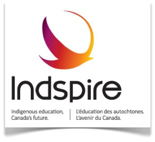 Inspired by Indspire
