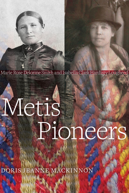Growing interest in Lady Lougheed - Metis Matriarch